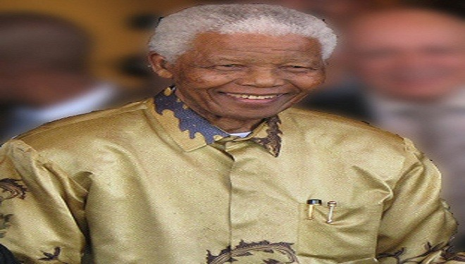 18 iulie – Nelson Rolihlahla Mandela