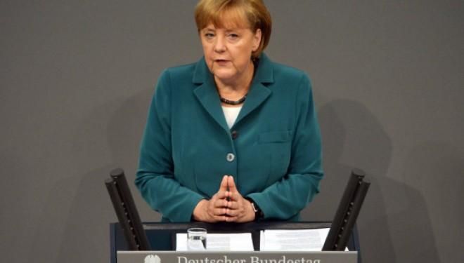 17 iulie – Angela Merkel