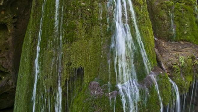 Cea mai frumoasă cascadă din lume, în Caraş