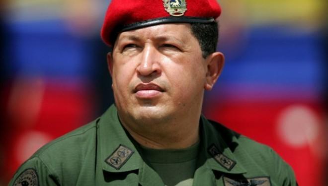 28 iulie – Hugo Chávez