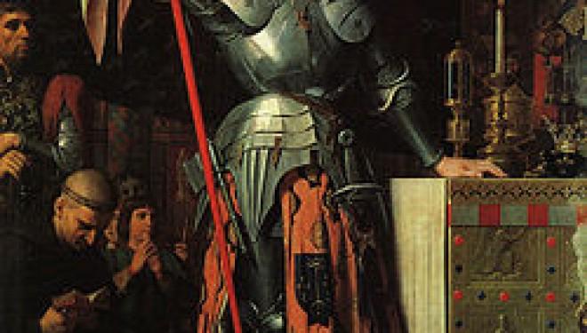 Mihai Viteazul e de fapt… Ioana d'Arc