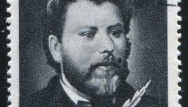 31 decembrie – Ion Creangă
