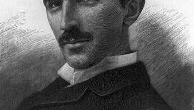 10 iulie – Nikola Tesla