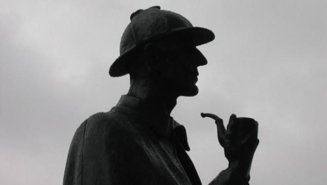 7 iulie – Arthur Conan Doyle