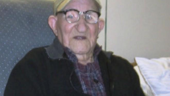 Cel mai bătrân bărbat din lume?