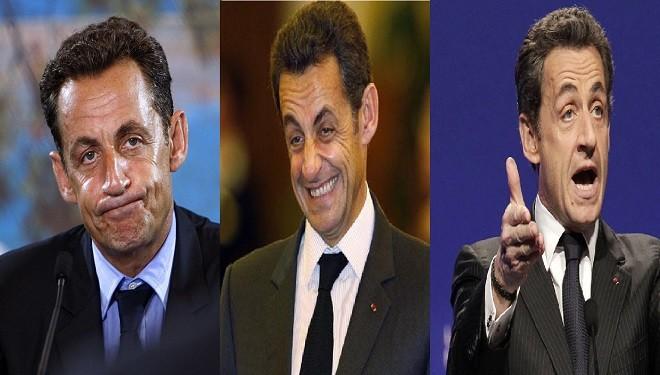 28 ianuarie – Nicolas Sarkozy