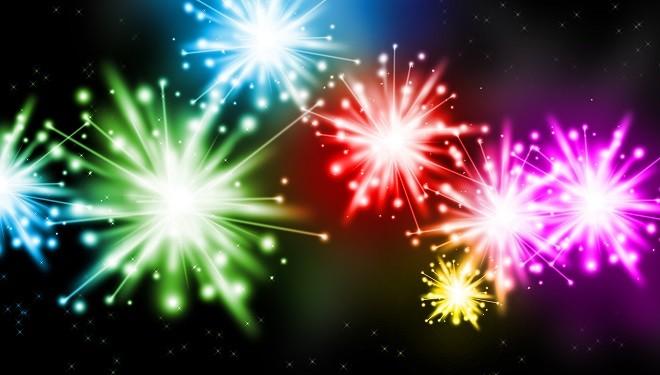 Anul Nou în lume