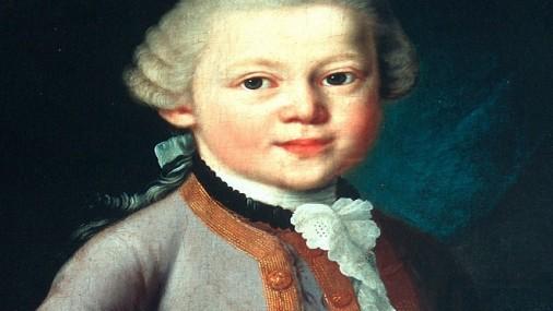 27 ianuarie – Mozart