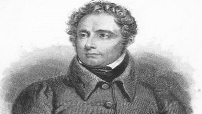 28 februarie – Alphonse de Lamartine