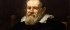 15 februarie – Galileo Galilei