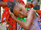Copiii din Kenya