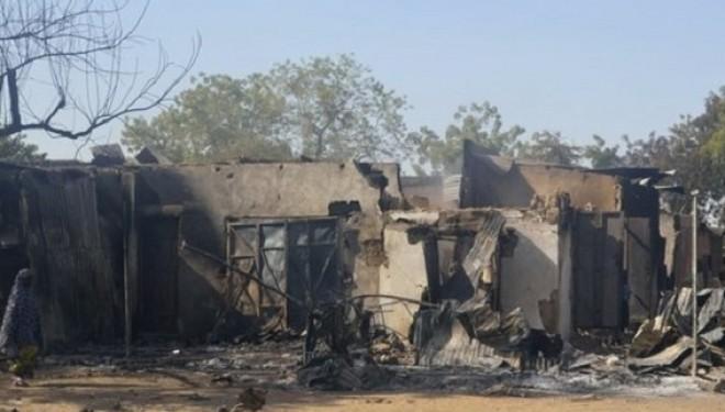29 de elevi ucişi în Nigeria