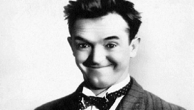 23 februarie – Stan (Arthur Stanley Jefferson)