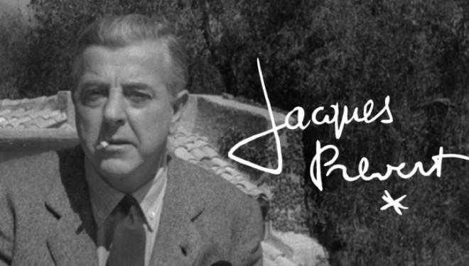 4 februarie – Jacques Prévert