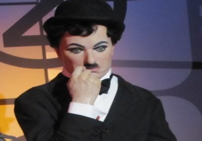 16 aprilie – Charlie Chaplin