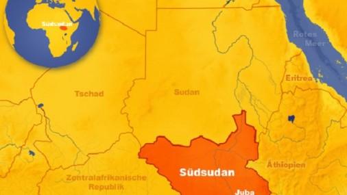 Conflicte şi secetă. Ce se întâmplă în Sudanul de Sud?