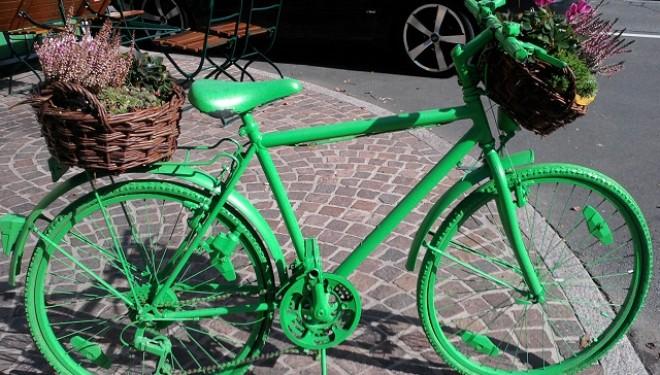 Curiozităţi despre bicicletă