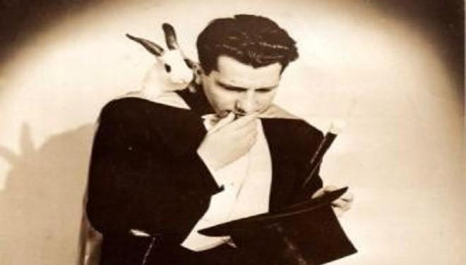 La o simpla atingere de baghetă… deveniţi magicieni!