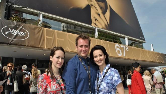 Peste 70 de copii români prezenți la Festivalul de la Cannes