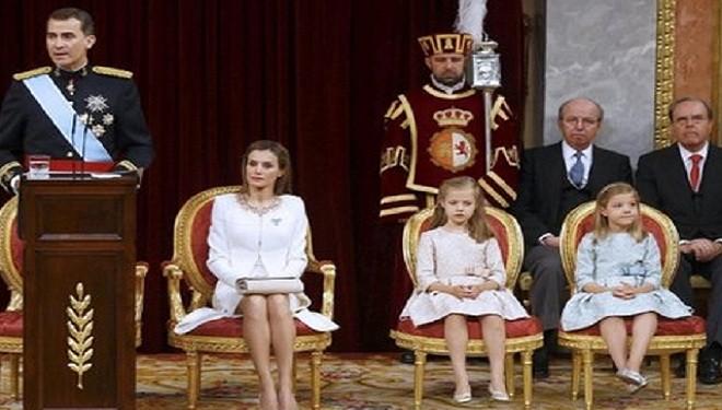 Spania are un nou rege