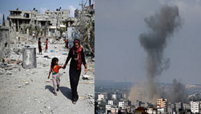 De ce este război între Fâșia Gaza și Israel?