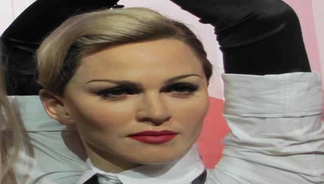 16 august – Madonna