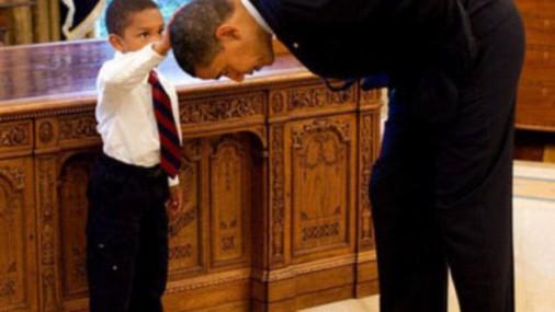 4 august – Barack Obama