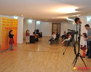 Foto curs Tehnica de filmare
