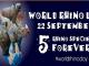 22 septembrie – Ziua Mondială a Rinocerilor