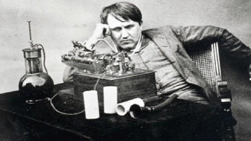 18 octombrie – Edison