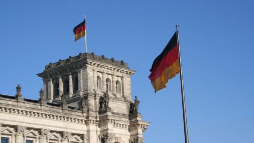 3 octombrie – Ziua Unității Germane