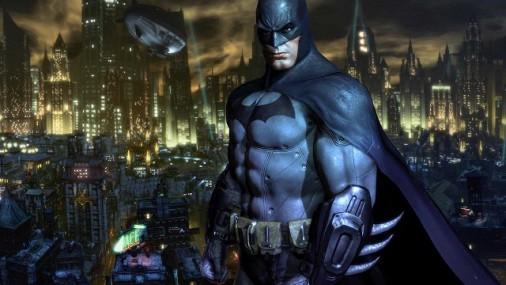 Noi timbre cu Batman, la cea de-a 75-a aniversare a personajului