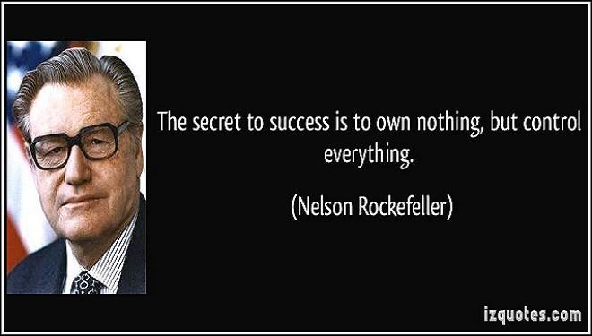 26 ianuarie – Nelson Rockefeller