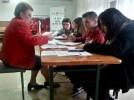 Crucea Roșie Deva, meditații gratuite pentru elevii hunedoreni