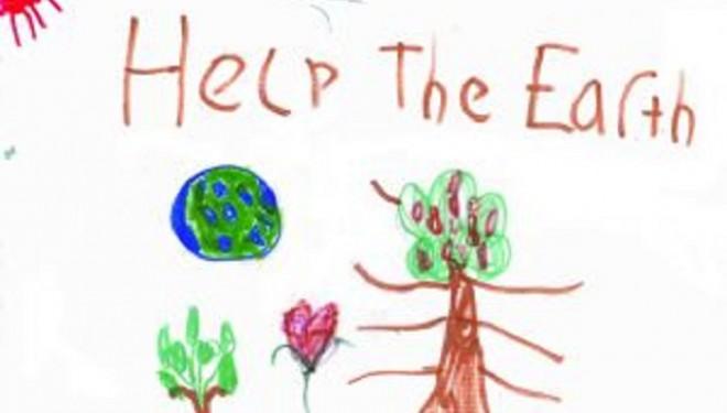 Ziua Pământului – Un mic gest poate avea un  impact mare asupra mediului înconjurător