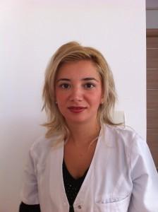 Dr. Beatrice Voiculescu