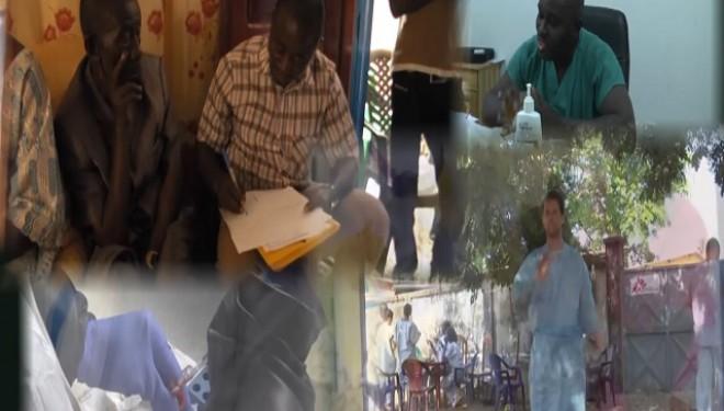 Liberia câștigă lupta cu Ebola