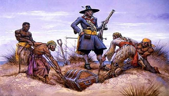 Comoara Căpitanului Kidd, descoperită  în Madagascar?