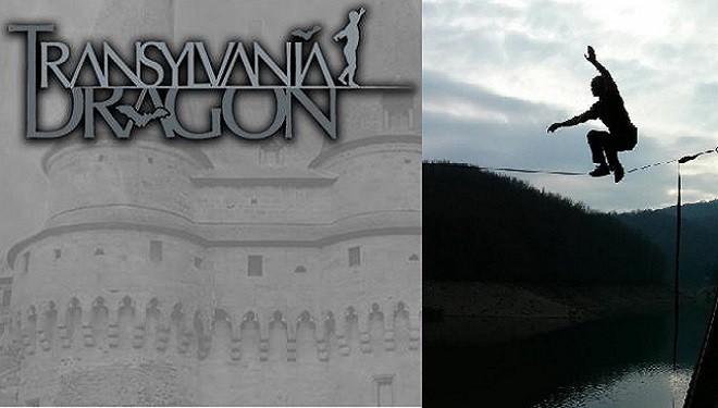 """""""Transylvania Dragon"""" –  un film despre libertate, curaj și locuri fantastice"""