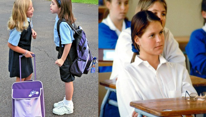 Elevii nu își doresc uniforme
