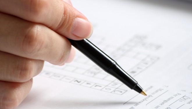 149.130 de elevi la prima probă scrisă din cadrul Evaluării Naţionale