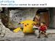 Pokemonii, salvarea copiilor din Siria?