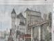 """""""Poveştile monumentelor"""" – atelier de scriere creativă pentru copii la Castelului Corvinilor"""