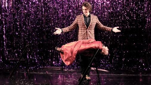Concurs! Bilete la cel mai modern spectacol de magie și iluzionism pentru copii!