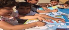 Kinder Fest la Lugoj