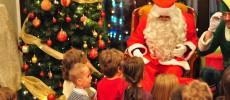 DENT ESTET 4 KIDS: Cadouri de Crăciun pentru copii sănătoşi şi zâmbitori