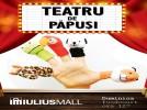 Start la distracţie: Duminici de poveste pentru copii, la Iulius Mall