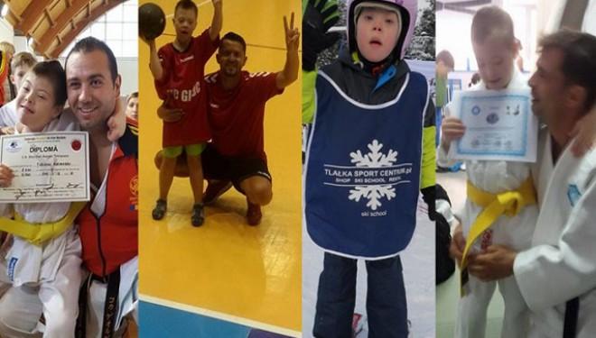 Ziua Internațională a Sindromului Down – o poveste despre oameni speciali