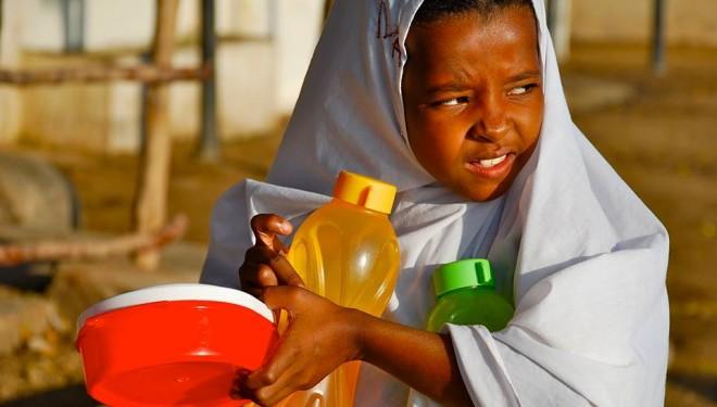 Ziua Africii – continentul copiilor fericiți