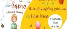 La Două Bufnițe – Sărbătorim Ziua Copilului citind!
